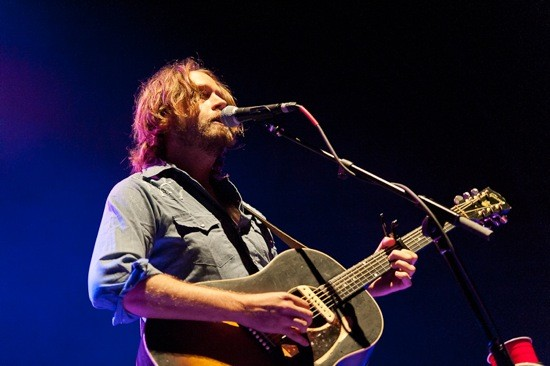 HAYES CARLL. PHOTO BY JASON STOFF