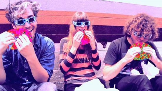 Ringo Deathstarr - Sunday @ Plush