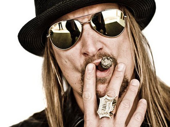 Kid Rock - August 24 @ Verizon Wireless Ampitheatre.