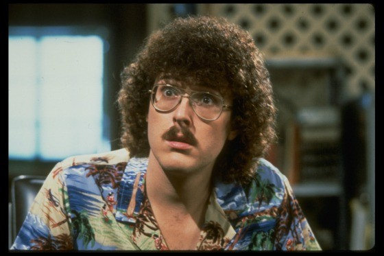 """Weird"" Al Yankovic in UHF. - SHOUT FACTORY"