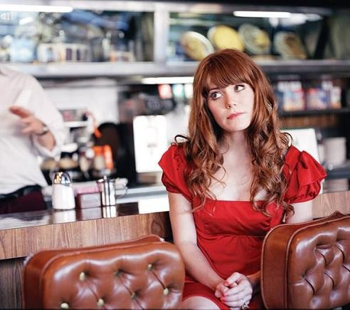 Jenny Lewis, at the Pageant Sunday, June 14