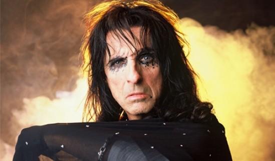 Alice Cooper w/ Marilyn Manson - Tuesday, Jun. 25 @ Family Arena