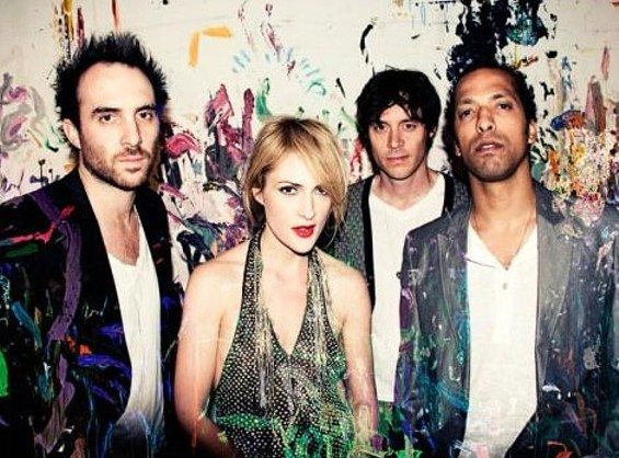 Canadian indie rockers Metric will grace St. Louis with their presence not once, but twice in the coming months; with Muse on November 3 and Lilith Fair on July 16. GET EXCITED.