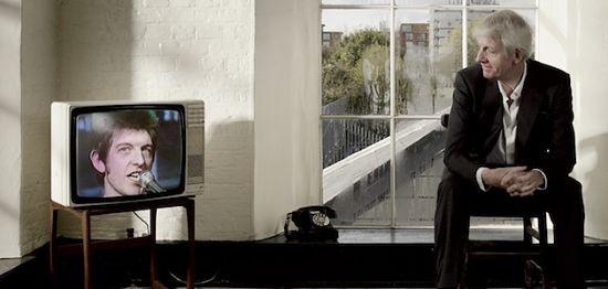 Nick Lowe - Wednesday @ The Sheldon