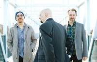 The Bad Plus is in town for four more shows. - CAMERON WITTIG