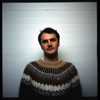 MOUNT EERIE. PHOTO BY WHEAT WURTZBURGER
