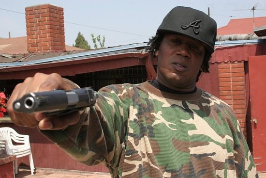 Master P - Recently added to Hot 104.1 Superjam at Verizon Wireless Ampitheater