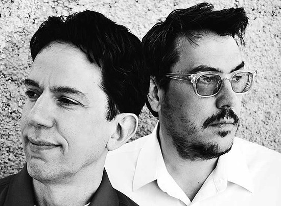They Might Be Giants.
