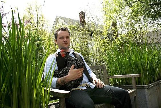 Matt Pryor - PARADIGM AGENCY