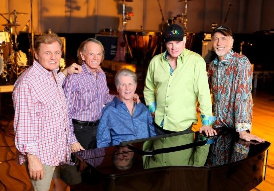 The Beach Boys' latest reunion seems to be doing all the right things. Sadly, the group won't be surfing out to St. Louis.