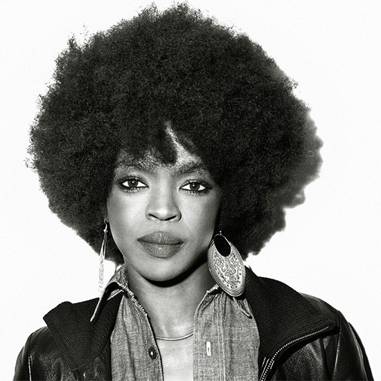 Ms. Lauryn Hill - Thursday, June 5 @ The Pageant. - PRESS PHOTO