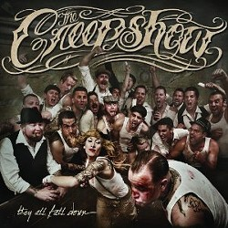 Creepshow's They All Fall Down