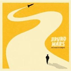Bruno Mars' Doo-Wops & Hooligans