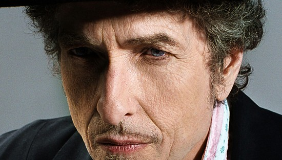 Bob Dylan - Tuesday, Apr. 23 @ Peabody Opera House