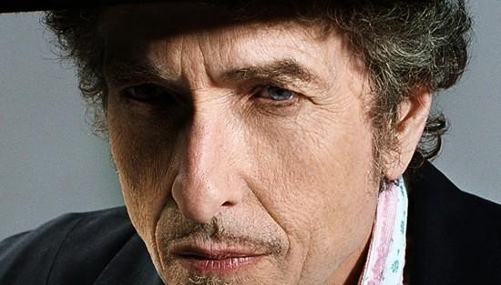Bob Dylan - Tuesday, Apr. 23 @ Peabody Opera House