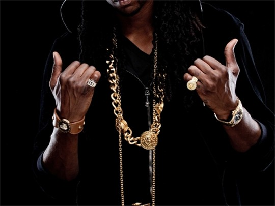 2 Chainz - Friday, February 28 @ Chaifetz Arena - PRESS PHOTO