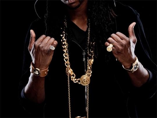 2 Chainz - Friday, February 28 @ Chaifetz Arena - PRESS PHOTO