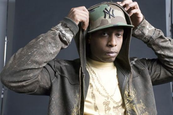 Talib Kweli - December 22 @ Old Rock House