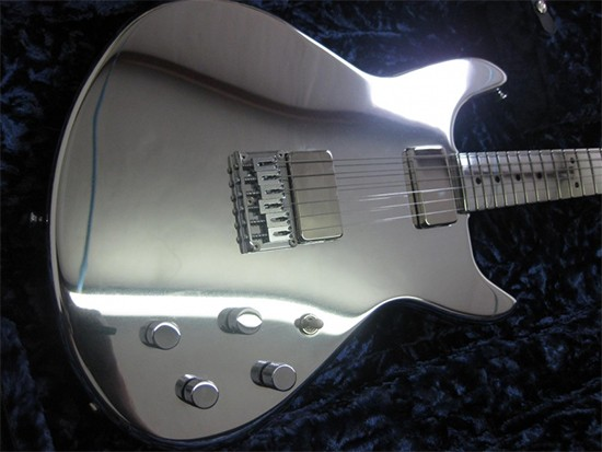 Electrical Guitar Company axes will make an appearance at this year's GEARage Sale. - ELECTRICAL GUITAR COMPANY
