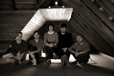 The Shins recently returned after a long layoff. And the band is quite a bit different this time around. - THE SHINS' WEBSITE
