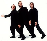 GENESIS CHANGES DIRECTION.