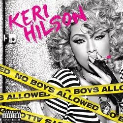 Keri Hilson's No Boys Allowed