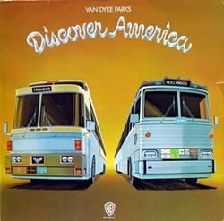 Parks' 1972 LP