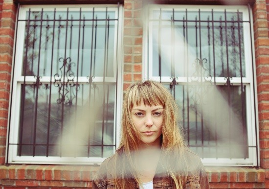 Angel Olsen - AUTUMN NORTHCRAFT