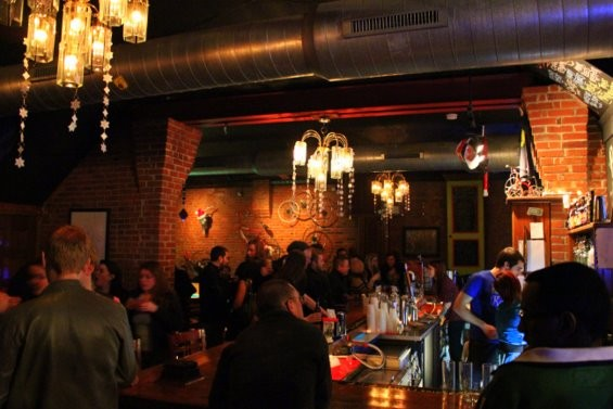 Gay bars clubs in belleville il