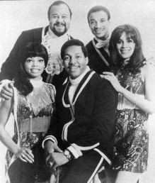 """The 5th Dimension's spacey opus """"Aquarius/Let the Sunshine In"""" hit number one on this day in 1969. It later won the Grammy for Record of the Year. - WIKIMEDIA COMMONS"""