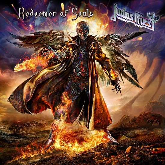 ....And it doesn't get much more metal than that cover art.