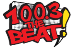 The station's new logo, clearly hearkening back to Yo! MTV Raps.