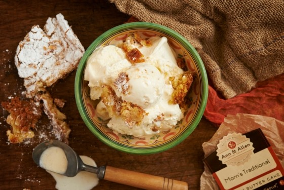 Clementine's Naughty and Nice Creamery | Greg Rannells