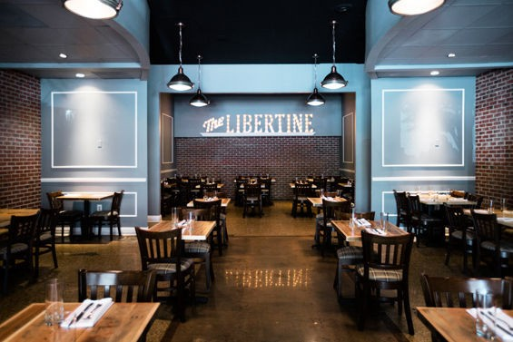 The Libertine is facing some big changes. | Jennifer Silverberg