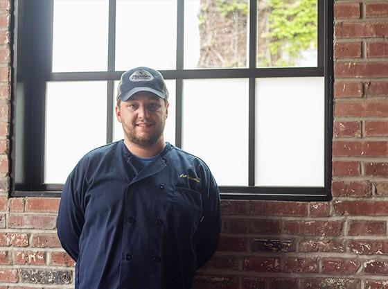 Peter Schweiss of Tilford Restaurant Group. | Mabel Suen