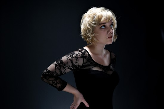 Lydia Loveless returns to St. Louis this weekend as part of Twangfest 19 at Off Broadway. - BLACKLETTER / PATRICK CRAWFORD
