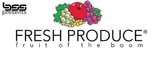 Fresh Produce Beat and MC Battle Flyer - FRESH PRODUCE EVENT PAGE