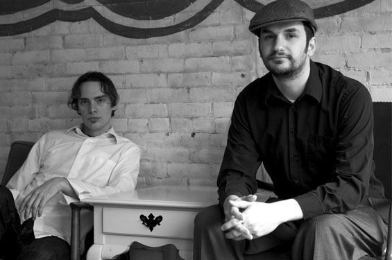 Yankee Racers brings its Americana music to Off Broadway for one final show this Thursday.