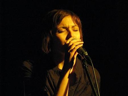 RAA at the Billiken Club, 3/31/09 - ANNIE ZALESKI