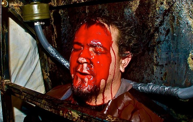 Thanks to a small Illinois town, St. Louisans will now  have to travel long distances to enter McKamey Manor. - IMAGE VIA