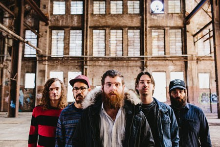 Manchester Orchestra - PRESS PHOTO