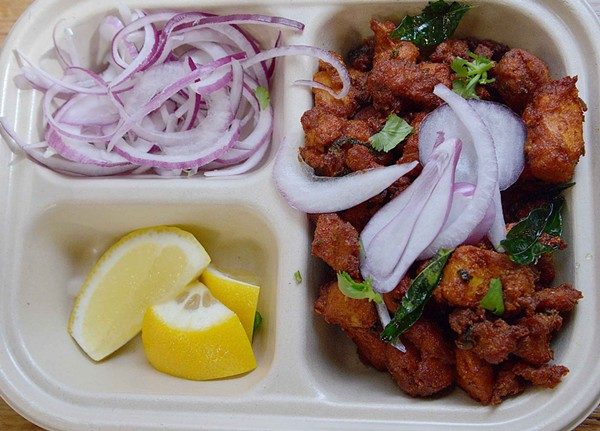 da07fb1a4b2754 Curry Club Brings Indian Favorites to Chesterfield — Fast   Food Blog