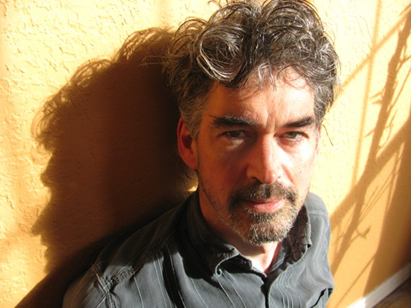 Slaid Cleaves will perform at Off Broadway Thursday, October 7. - PHOTO BY KAREN CLEAVES