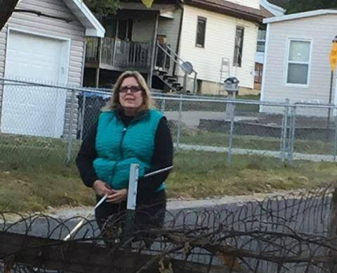 """This woman is a """"person of interest,"""" police say - PHOTO COURTESY OF THE COLUMBIA POLICE DEPARTMENT"""