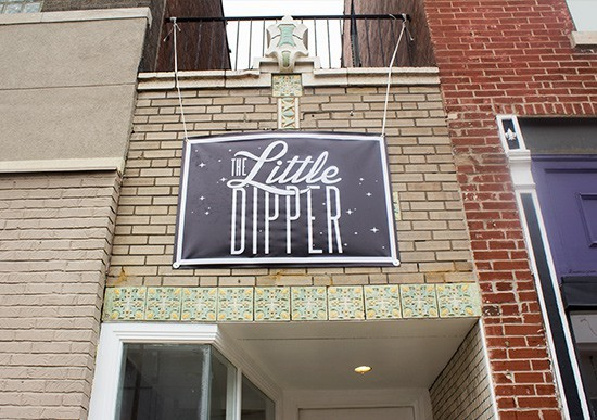 The Little Dipper on Cherokee Street is getting new owners. - MABEL SUEN