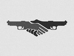 Weapon Safe Armory's logo. - VIA FACEBOOK