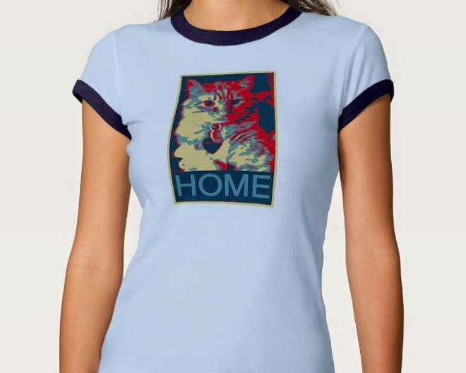 T-SHIRT MOCK UP | CREATED BY ADAM WOEHLER ON ZAZZLE
