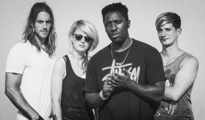 Bloc Party will perform at the Pageant on Thursday, May 26. - PHOTO BY RACHAEL WRIGHT