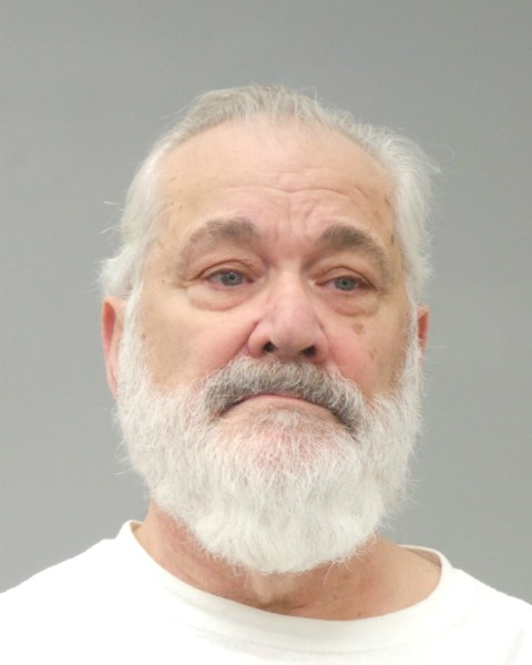 Leonard Debebello threatened to kill a house-hunting Muslim family, St. Louis County Police say. - IMAGE VIA ST. LOUIS COUNTY POLICE