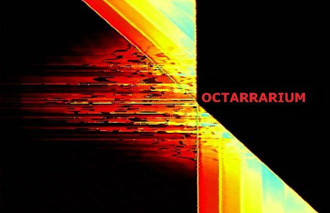 Kevin Harris and Chad Eivins' Octarrarium